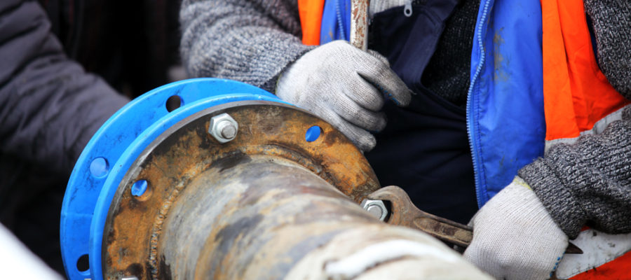 Common Terms Used in Reference to Trenchless Pipe Replacement