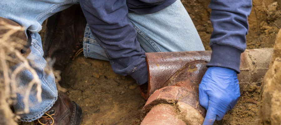 Waste Not, Want Not: Know When To Replace Your Sewer Lines With Trenchless Plumbing